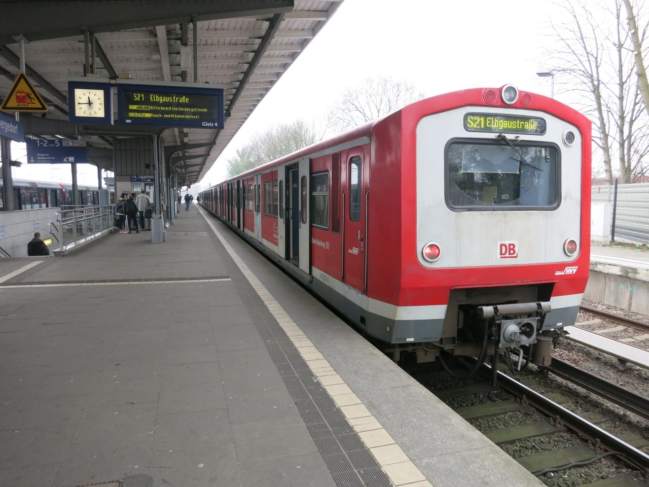 S Bahn Forum